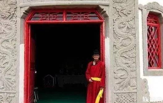 中国最后一个爱新觉罗氏村落:仍保有皇室后裔,世代只做这一件事!