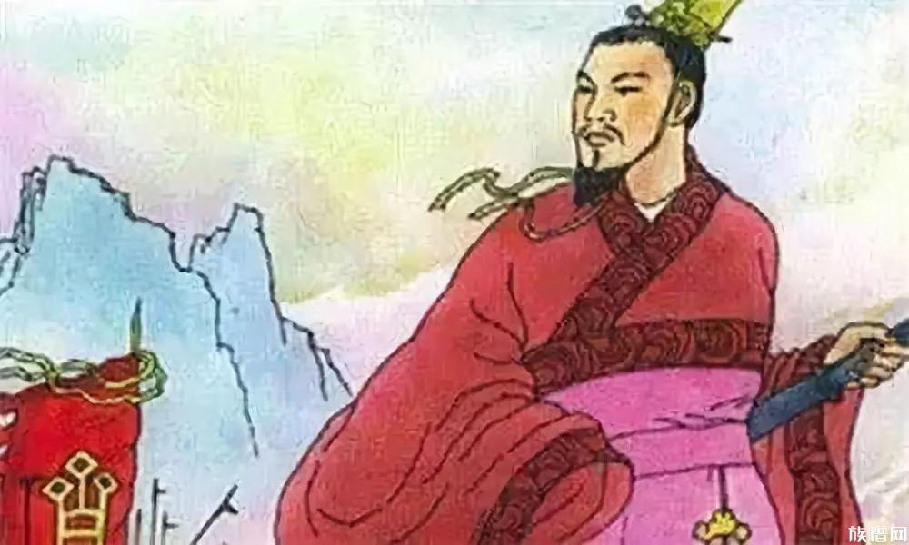 田氏篡齐:持续了三百年的狼子野心