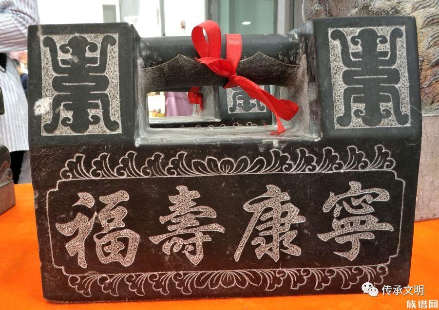 家氏三代:实心石艺,雕琢古今