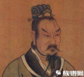 彭氏历代十大先祖