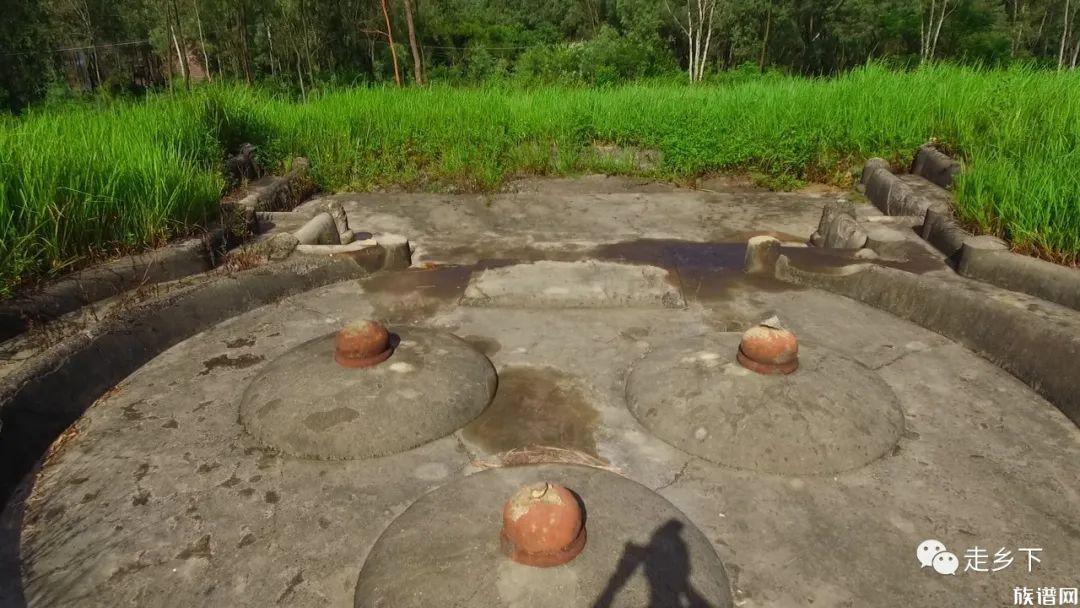 带你去看广东化州宋代805年历史庞氏古墓金简银槽