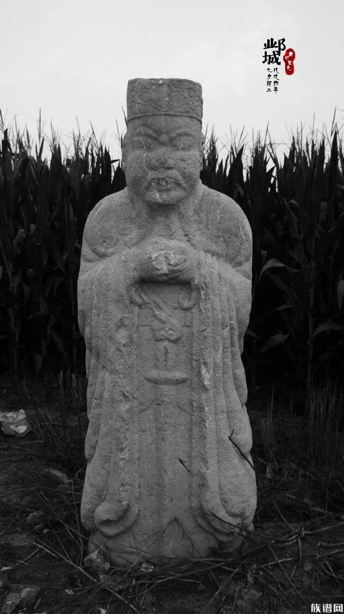 北朝墓群巡礼·元氏三父子
