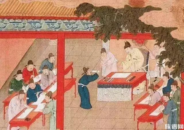 古代科举制,是平民百姓发展的机会,还是皇权统治的手段?