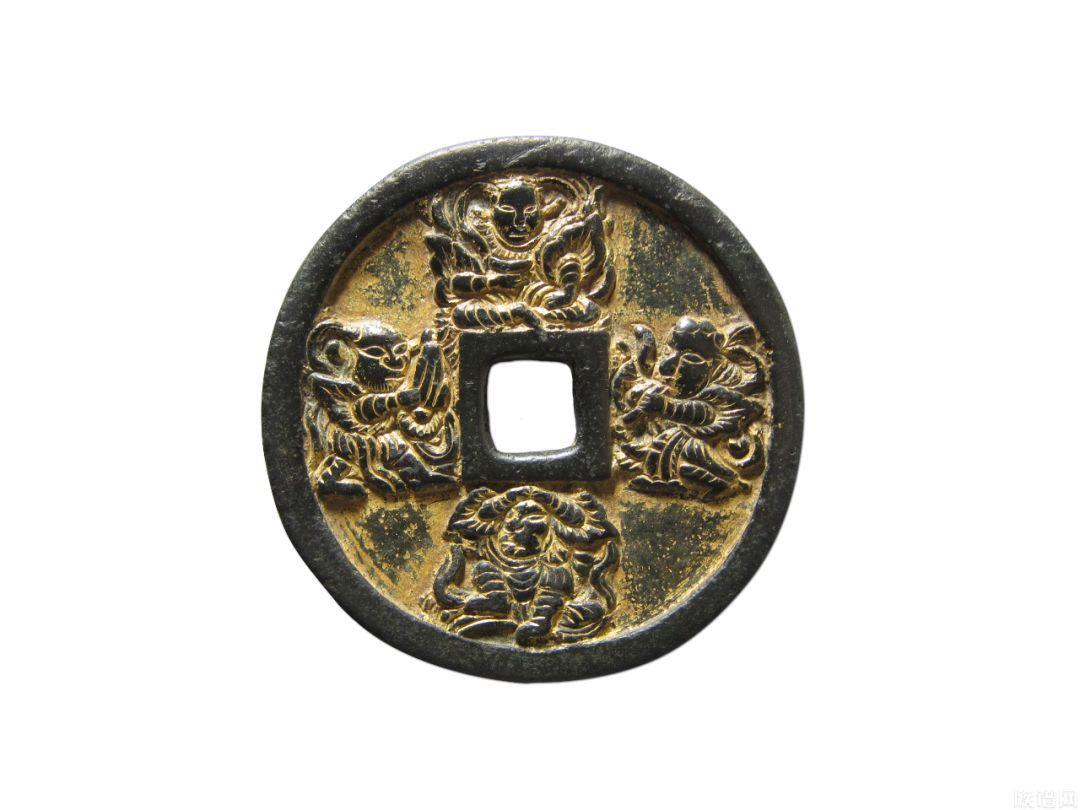 漫谈中国古代民俗钱币的收藏与研究