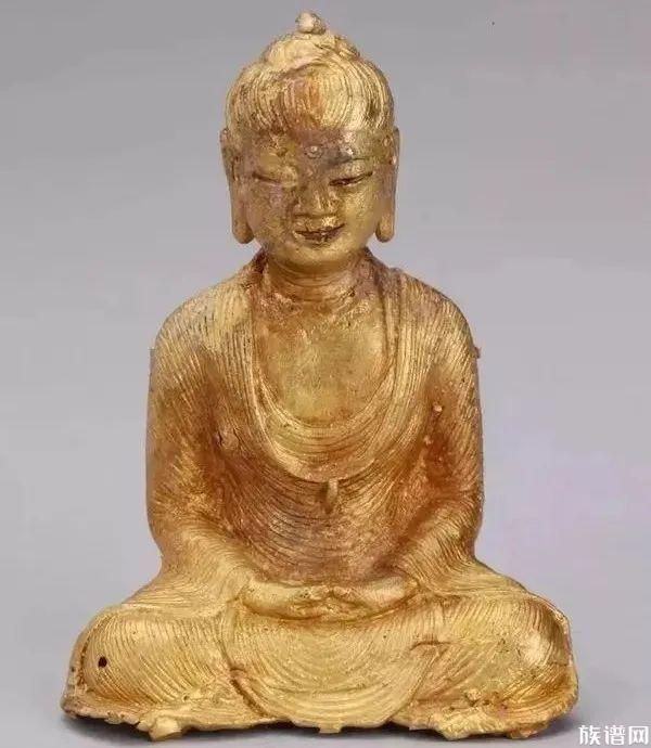 漫谈中国古代金器文化——宋元明的民俗色彩