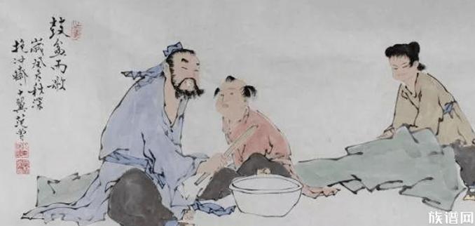 生活在古代时期的的人,他们的生活是怎样的?