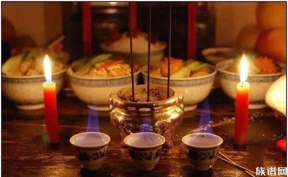 清明节为什么要回乡祭祖?