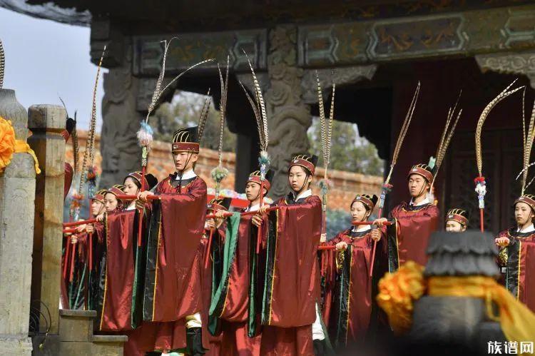 孔庙祭祀与中国传统文化