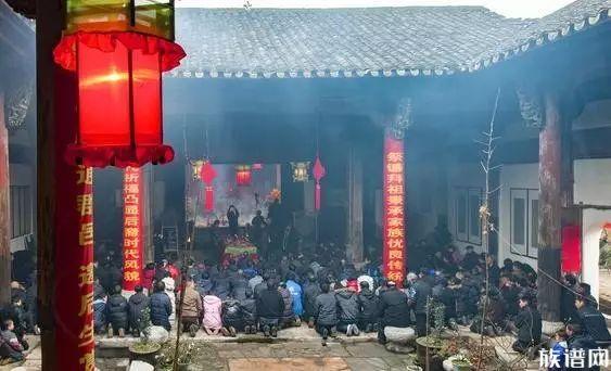 中国人为什么要拜祖先?